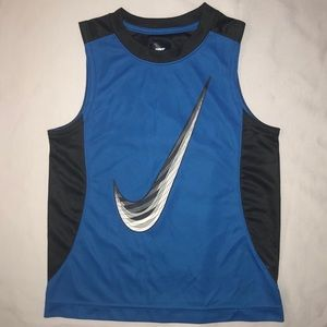 Nike Boys Tank Top Shirt 7